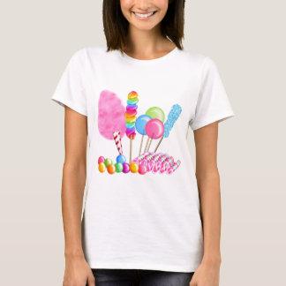 Candy Circus T-Shirt