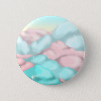 Candy Clouds Button