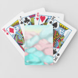 Candy Clouds Deck Of Cards