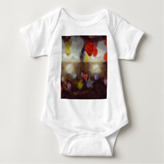 Candy clouds hovering overhead tshirts