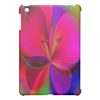 Candy Clover iPad Mini Covers