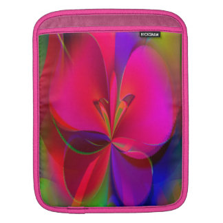 Candy Clover iPad Sleeve