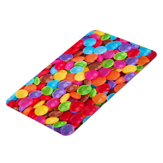 CANDY COLORS MAGNET