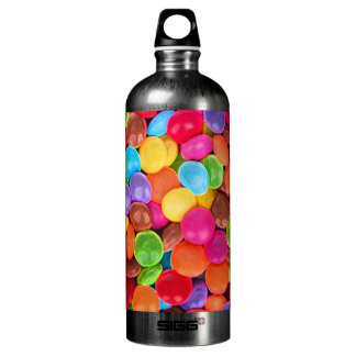 CANDY COLORS WATER BOTTLE