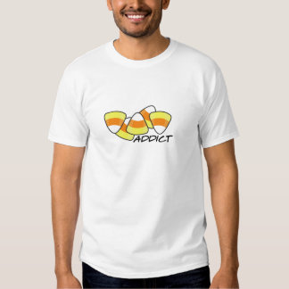 Candy Corn Addict T-Shirt