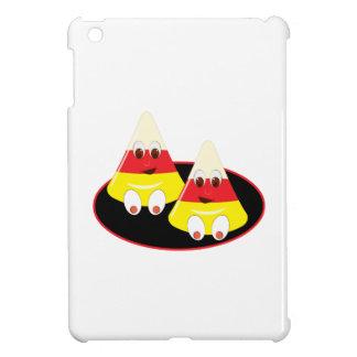 Candy Corn Base Cover For The iPad Mini