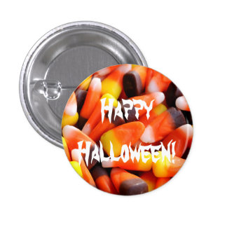 Candy Corn Buttons