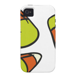 Candy Corn iPhone 4/4S Cases