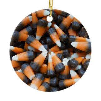 Candy Corn Ornament
