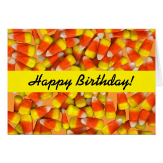 Corny Birthday Gifts on Zazzle