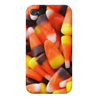 Candy Corn Cover For iPhone 4