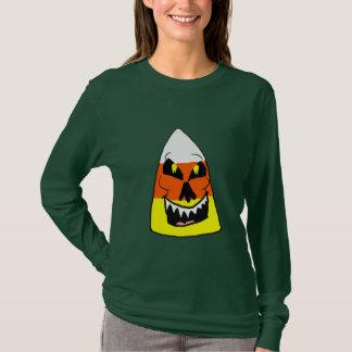 Candy Corn Creature Shirt