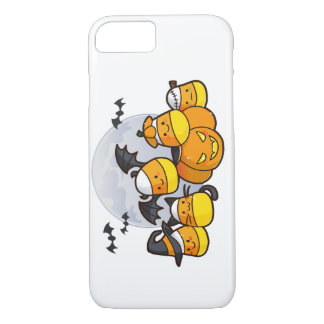 Candy Corn Critters iPhone 8/7 Case