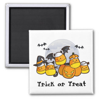 Candy Corn Critters Magnet