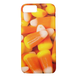 Candy Corn Customizable iPhone 8/7 Case