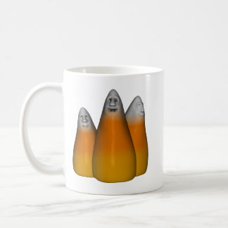 Candy Corn Day  October 30 Coffee Mug