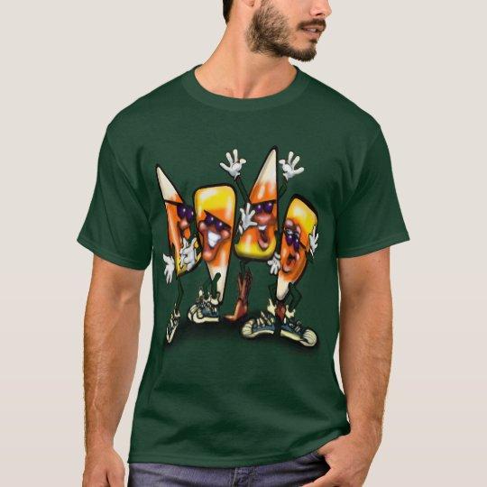 Candy Corn Gang T-Shirt