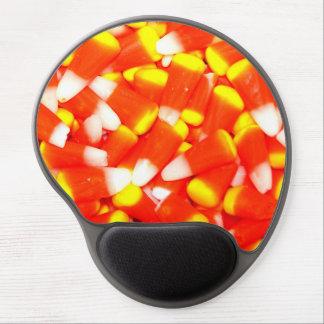 Candy Corn Gel Mouse Mats