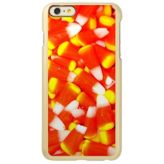 Candy Corn Incipio Feather Shine iPhone 6 Plus Case