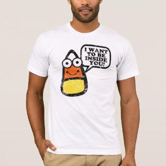 Candy Corn Inside You T-Shirt