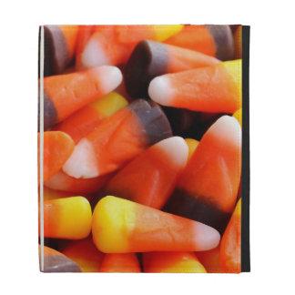 Candy Corn ipad Cases