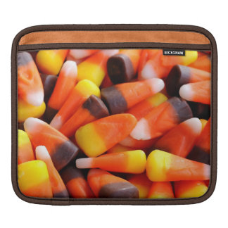 Candy Corn ipad Sleeve