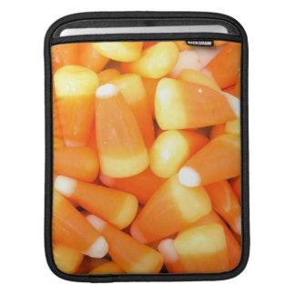 Candy Corn iPad Sleeves