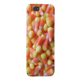 Candy Corn iPhone 5 Cases