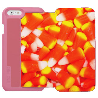 Candy Corn iPhone 6/6s Wallet Case