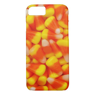 Candy Corn iPhone 8/7 Case