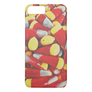 Candy Corn iPhone 8 Plus/7 Plus Case