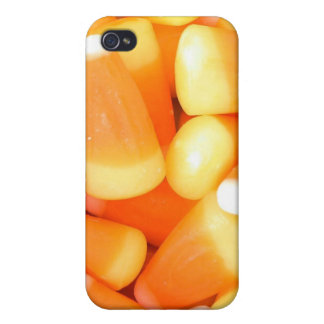 Candy Corn iPhone 4 Covers