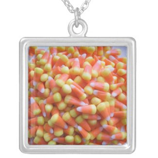 Candy Corn Jewelry