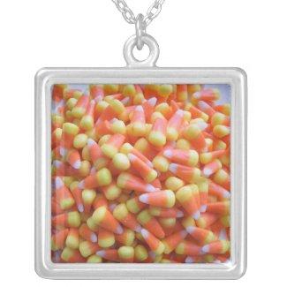 Candy Corn Jewelry