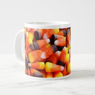 Candy Corn Jumbo Mug