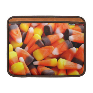 Candy Corn MacBook Air Sleeve