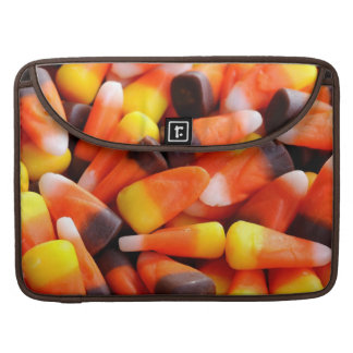 Candy Corn MacBook Pro Sleeve