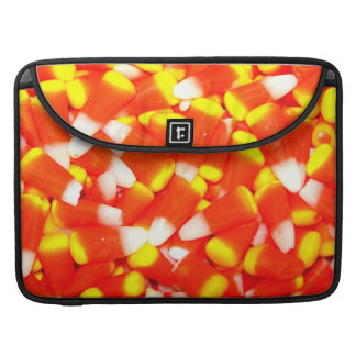 Candy Corn Sleeve For MacBook Pro