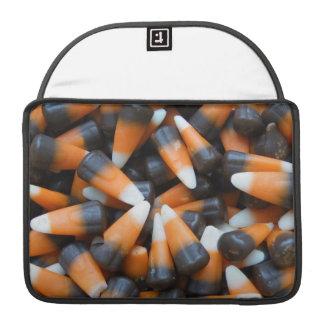 Candy Corn MacBook Pro Sleeves
