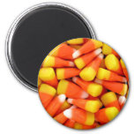 CANDY CORN MAGNETS