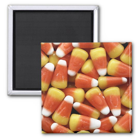 Candy Corn Magnets - Customizable