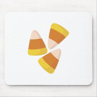 Candy Corn Mousepads
