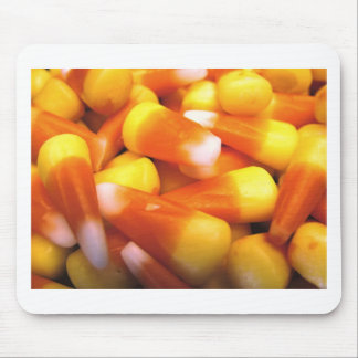 Candy Corn Mouse Pads