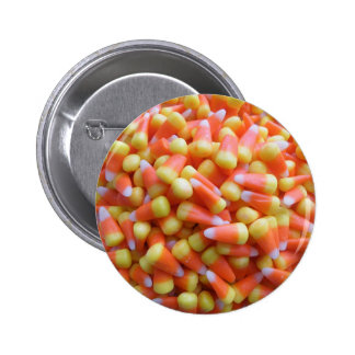 Candy Corn Novelty Gift Button