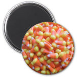 Candy Corn Novelty Gift Magnet