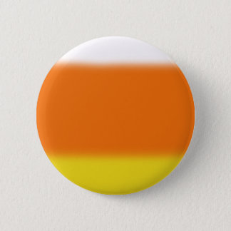 Candy Corn Ombre Button