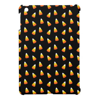 Candy Corn Pattern Cover For The iPad Mini