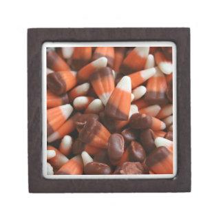 Candy Corn Premium Gift Box