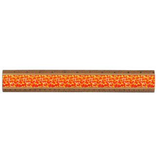 Candy Corn Ruler