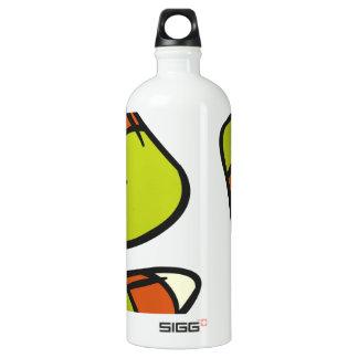Candy Corn SIGG Traveler 1.0L Water Bottle
